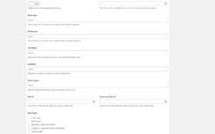 AdContent > Code Generator (advanced mode)